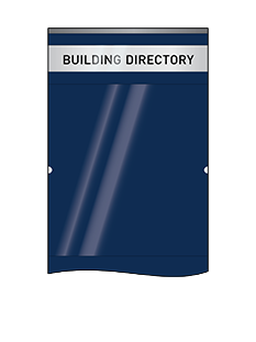 Sign:Directory, Medium