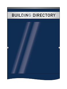 Sign:Directory, Large