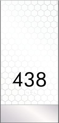 Sign:Unit ID