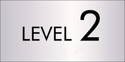 Sign:Level ID