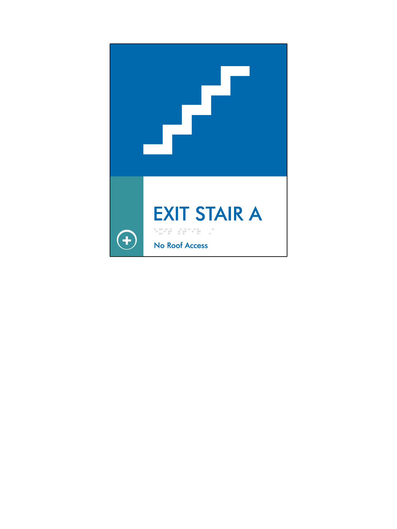 Sign:Stair ID