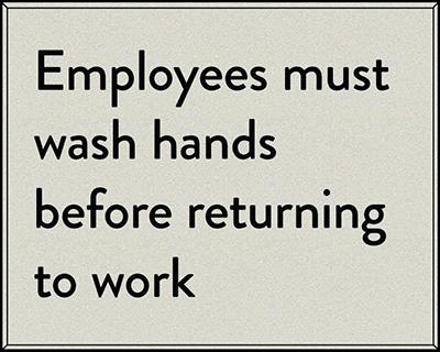 Sign:Regulatory
