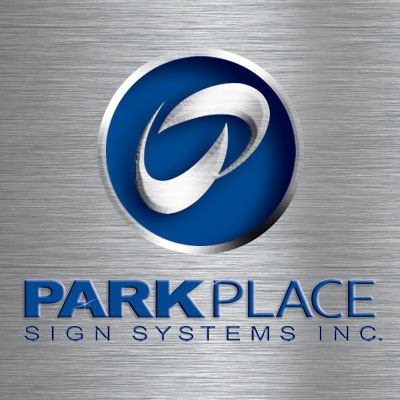 Logo: Park Place Sign Systems