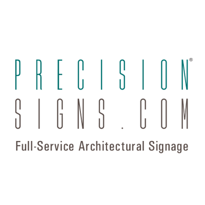 Logo: Precision Signs