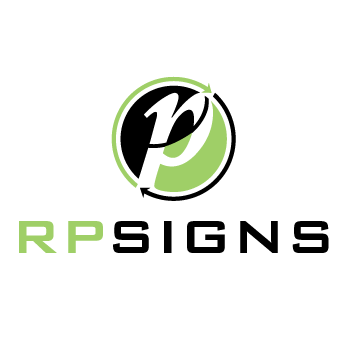 Logo: R P Sign Systems