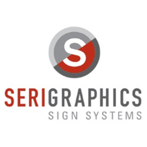 Logo: Serigraphics Sign Systems