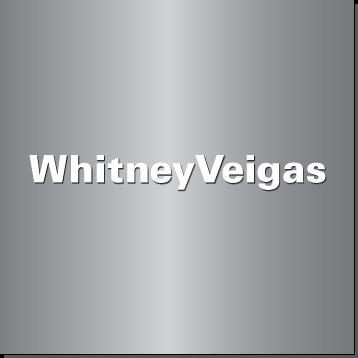 Logo: Whitney Veigas