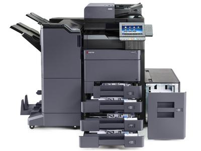 TASKalfa 4052ci | Simplified Office Solutions