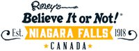 Ripley's Believe It or Not! Niagara Falls