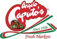 Angelo Caputo's
