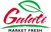 Galati Market Fresh