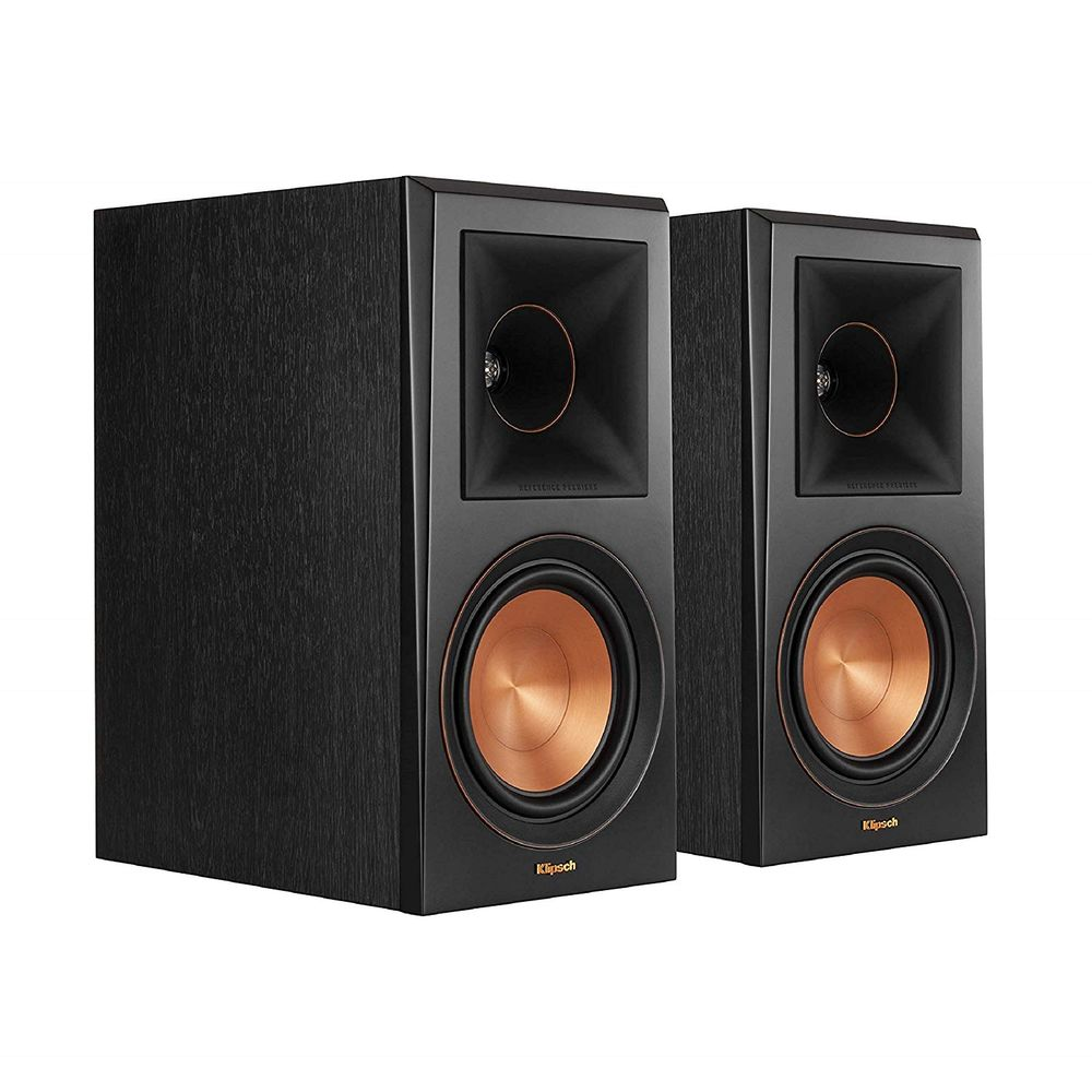 Klipsch RP-600M Pair of shelf speakers on Sale for $ 649.00 at Amazon Canada