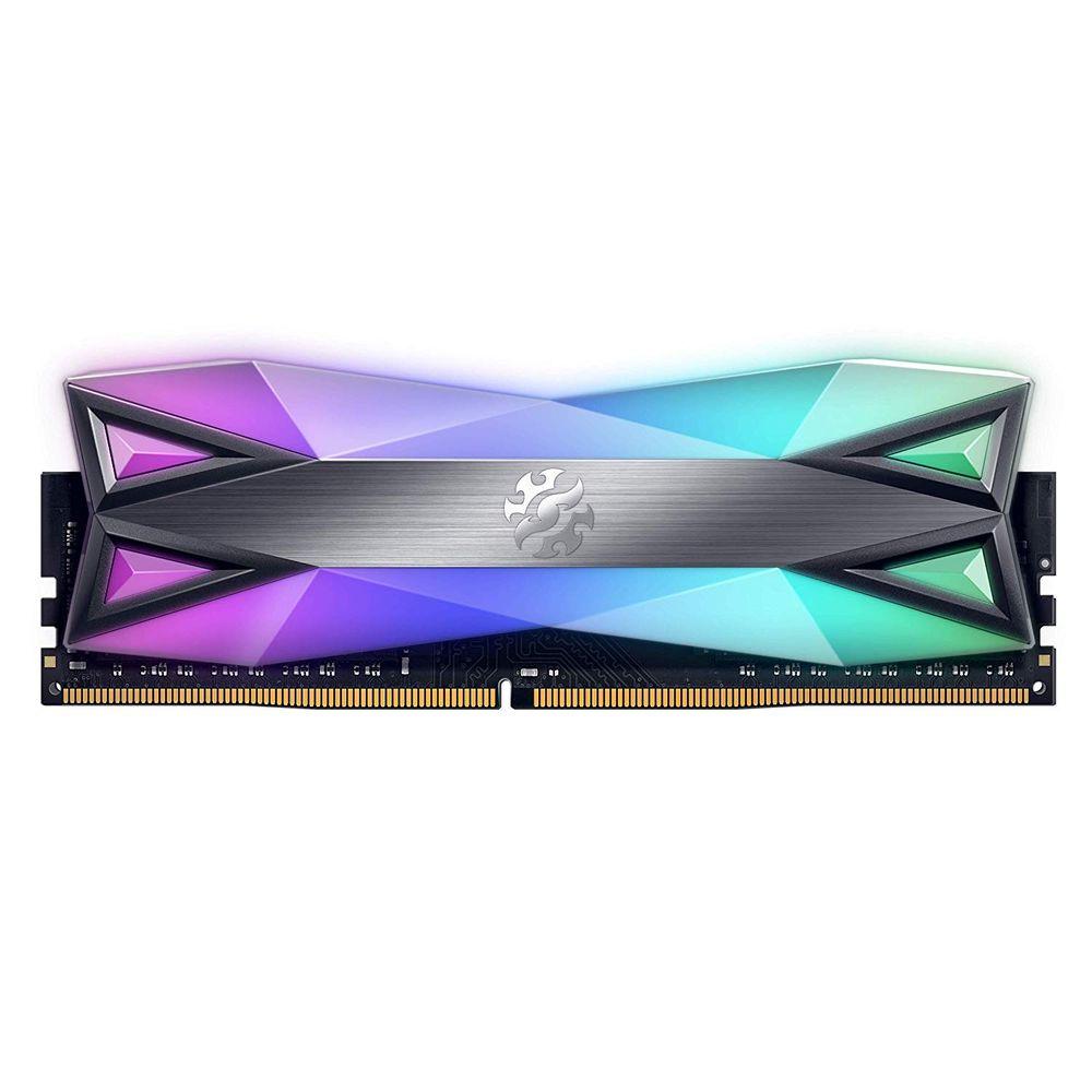 XPG DDR4 D60G RGB U-DIMM 2x8GB Desktop Memory on Sale for $ 99.99 (Save $80.00) at Amazon Canada