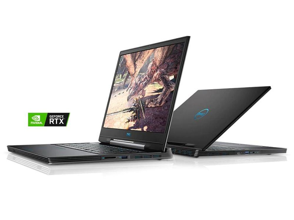 Dell G7 15 Gaming Laptop on Sale for $1699.99 at Dell Canada