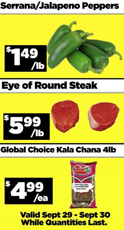 Basha Foods International
