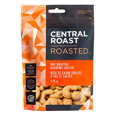 Central Roast