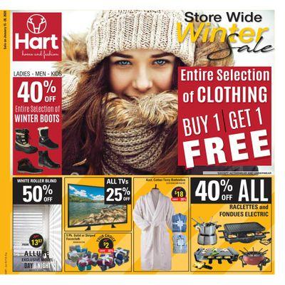 Hart Stores