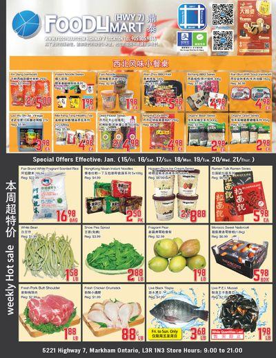 FoodyMart