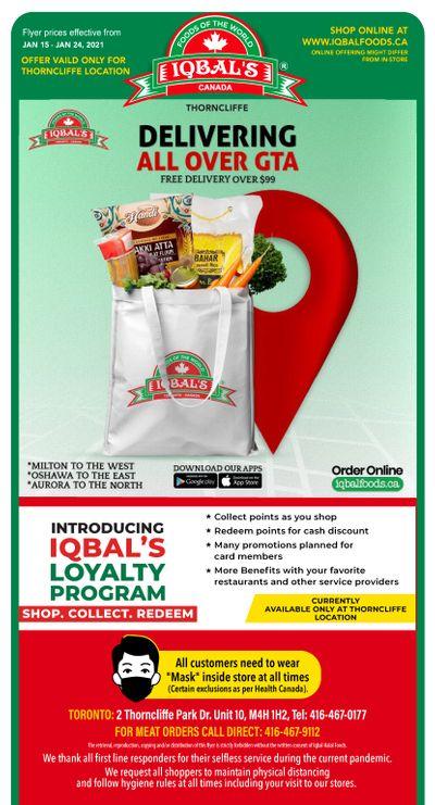 Iqbal Foods