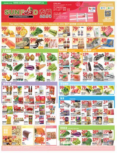 SunFood Supermarket