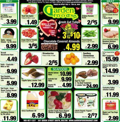 Garden Foods
