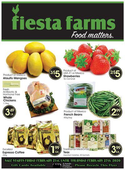 Fiesta Farms