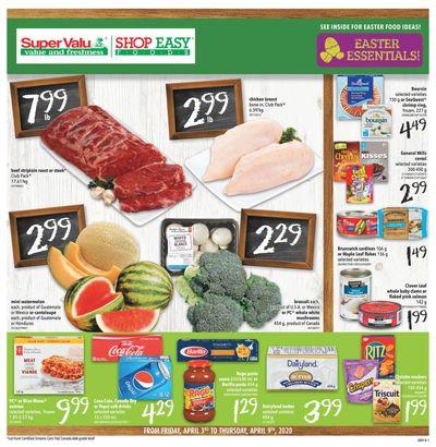 Shop Easy & SuperValu