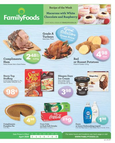 Family Foods