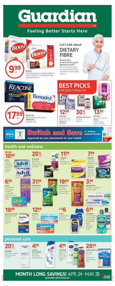 Guardian Drugs Pharmacy
