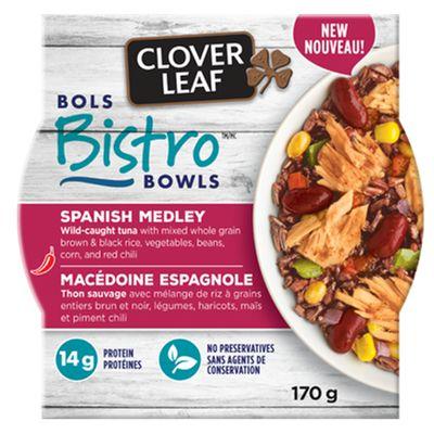 Clover Leaf Seafoods