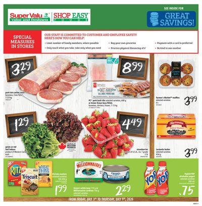 Shop Easy & SuperValu