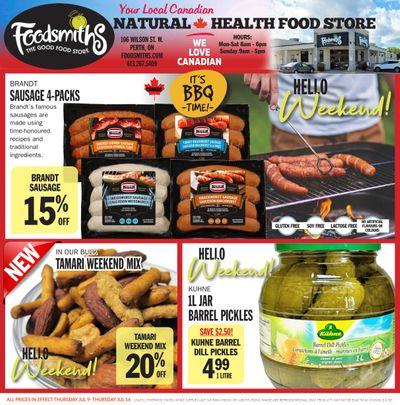 Foodsmiths