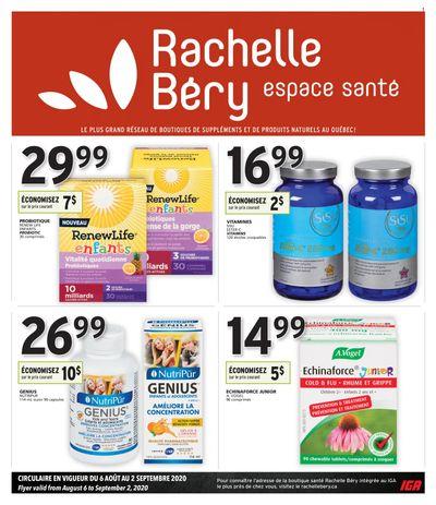 Rachelle Bery