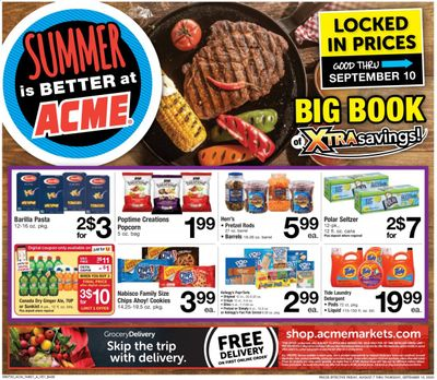 ACME Markets