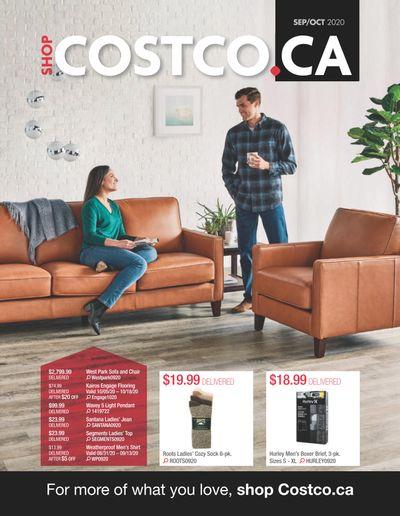 Costco Canada