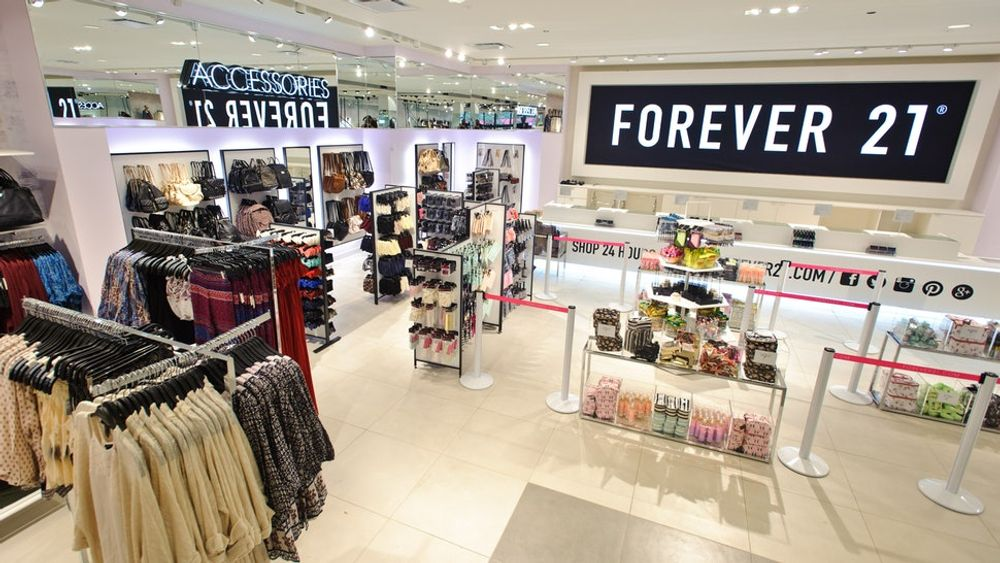 Forever 21 Canada Closing/Black Friday Sale 2019: 80 - 90% OFF DON'T MISS OUT!