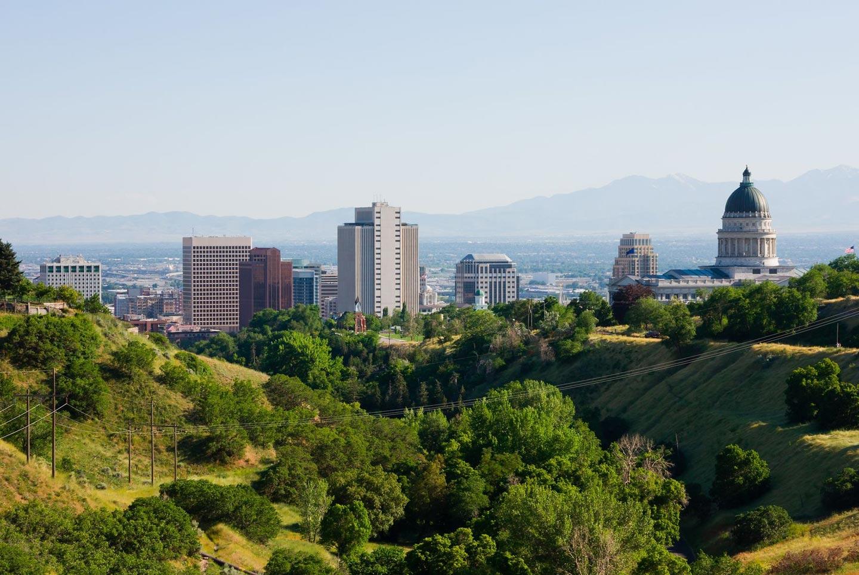 Utah insurance rates