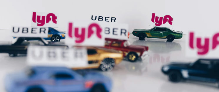 do you need special insurance for uber or lyft