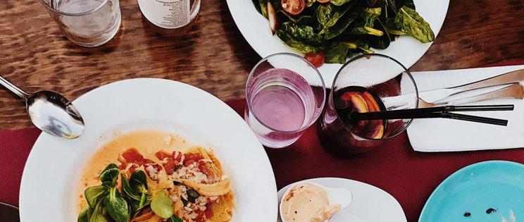restaurant insurance requirements