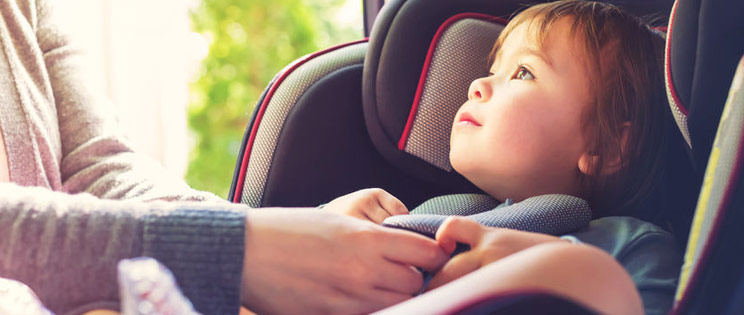 car safety facts and preventative measures
