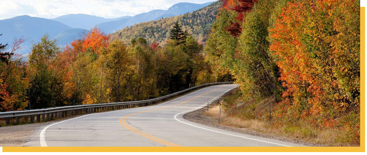 New Hampshire car insurance