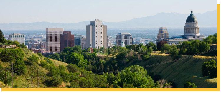 Utah car insurance