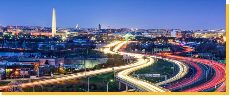 Washington DC Car Insurance