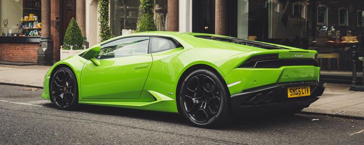 Sports Car Insurance