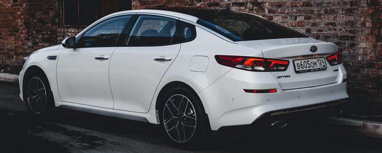 Sedan Insurance
