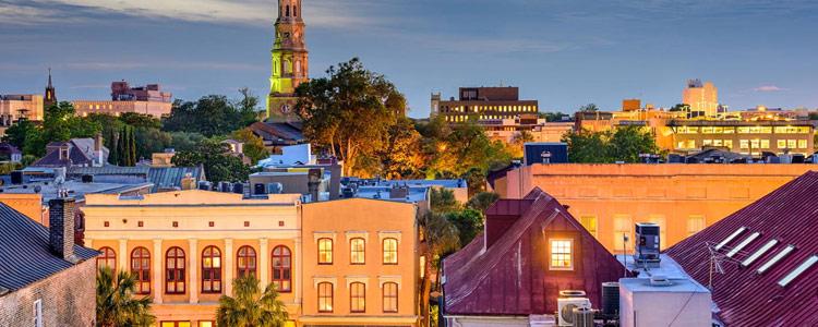 Affordable Car Insurance in South Carolina