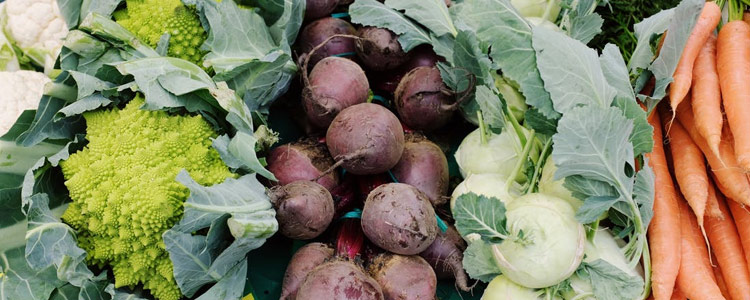 Eat Healthy Organic Food and Save Money