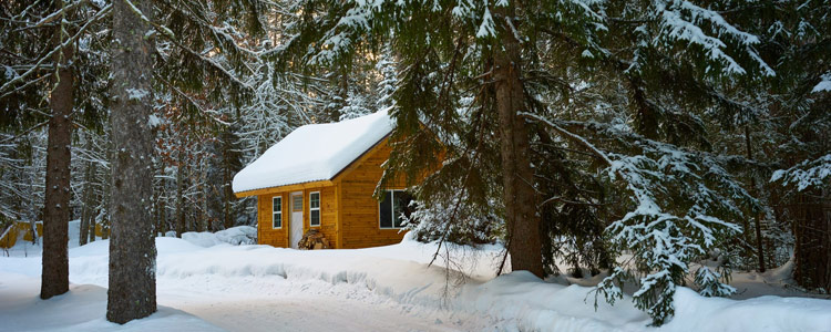 Preventing Home Damage from Winter Cold