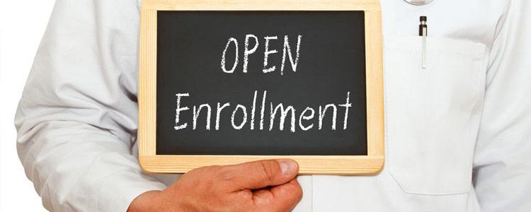 Health Insurance Open Enrollment 2021