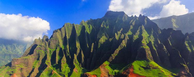 Hawaii Homeowners Insurance